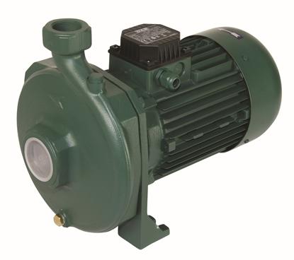 Bomba centrifuga horizontal para elevacion K 30/100