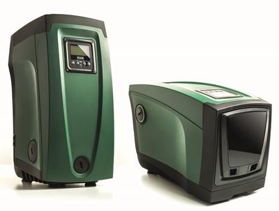 Esybox Bomba presurizadora de velocidad variable y presion constante