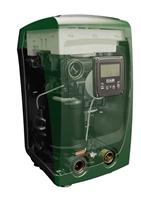 Esybox Mini Bomba presurizadora de velocidad variable y presion constante