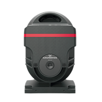 Picture of Bomba presurizadora SCALA1 3-45 para 6 duchas tanque elevado, cisterna o pozo poco profundo. Conexión Bluetooth integrada